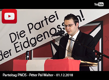 Parteitag 2018 - Pal Peter Walter - 01.12.2018